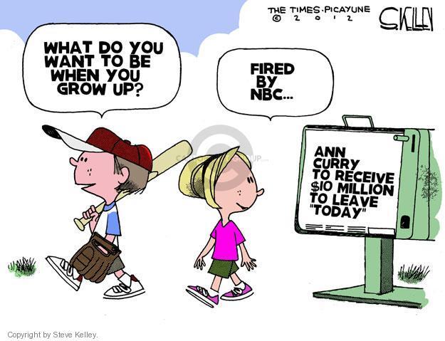 Steve Kelley  Steve Kelley's Editorial Cartoons 2012-06-27 $10