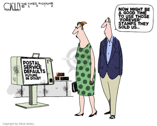 Cartoonist Steve Kelley  Steve Kelley's Editorial Cartoons 2012-08-03 sell