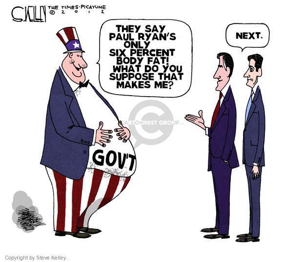 Cartoonist Steve Kelley  Steve Kelley's Editorial Cartoons 2012-08-15 election