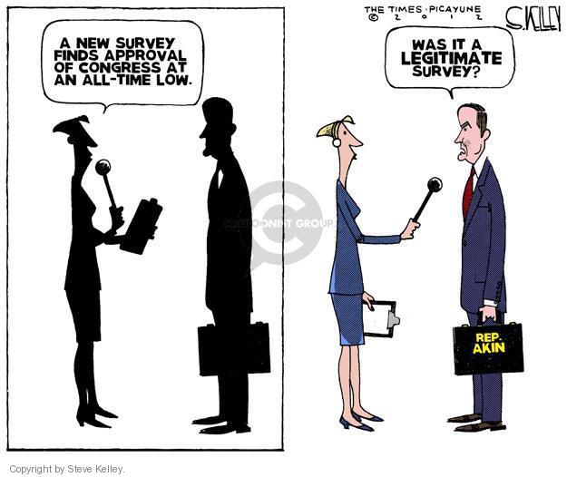 Steve Kelley  Steve Kelley's Editorial Cartoons 2012-08-22 GOP