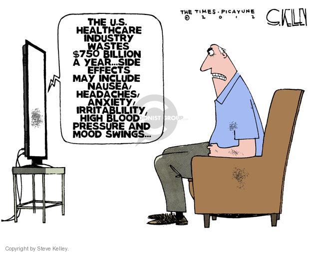 Cartoonist Steve Kelley  Steve Kelley's Editorial Cartoons 2012-09-11 year