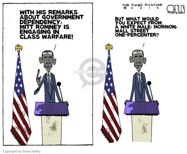 Steve Kelley  Steve Kelley's Editorial Cartoons 2012-09-20 47 percent