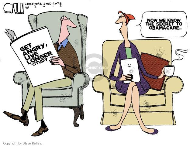 Cartoonist Steve Kelley  Steve Kelley's Editorial Cartoons 2012-12-28 secret
