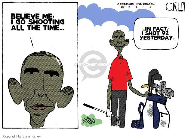 Cartoonist Steve Kelley  Steve Kelley's Editorial Cartoons 2013-01-30 gun control
