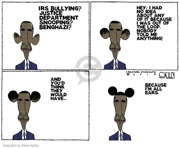 Steve Kelley  Steve Kelley's Editorial Cartoons 2013-05-25 freedom of the press