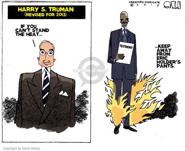 Steve Kelley  Steve Kelley's Editorial Cartoons 2013-05-31 media source