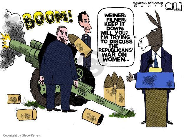 Steve Kelley  Steve Kelley's Editorial Cartoons 2013-07-30 misconduct
