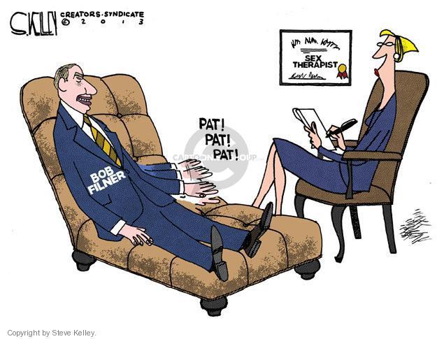 Steve Kelley  Steve Kelley's Editorial Cartoons 2013-08-06 misconduct