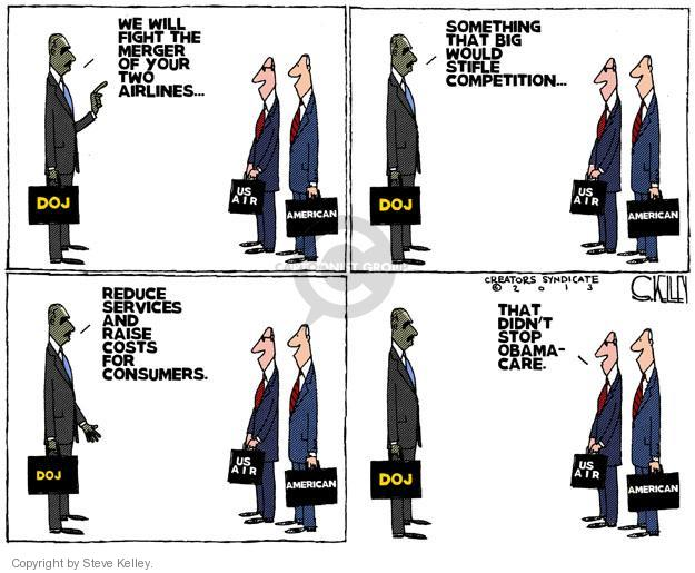 Cartoonist Steve Kelley  Steve Kelley's Editorial Cartoons 2013-08-15 big