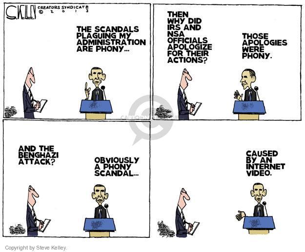 Cartoonist Steve Kelley  Steve Kelley's Editorial Cartoons 2013-09-01 track