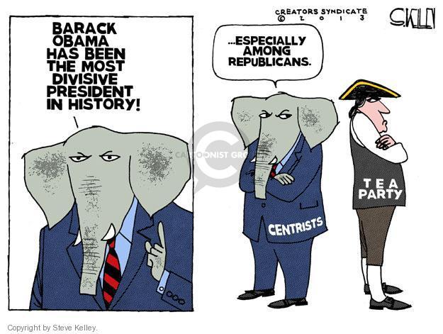 Steve Kelley  Steve Kelley's Editorial Cartoons 2013-10-21 history