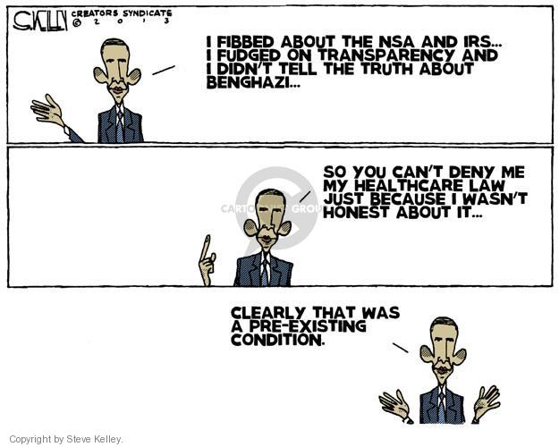 Cartoonist Steve Kelley  Steve Kelley's Editorial Cartoons 2013-11-14 action