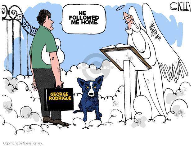Steve Kelley  Steve Kelley's Editorial Cartoons 2013-12-17 death dying