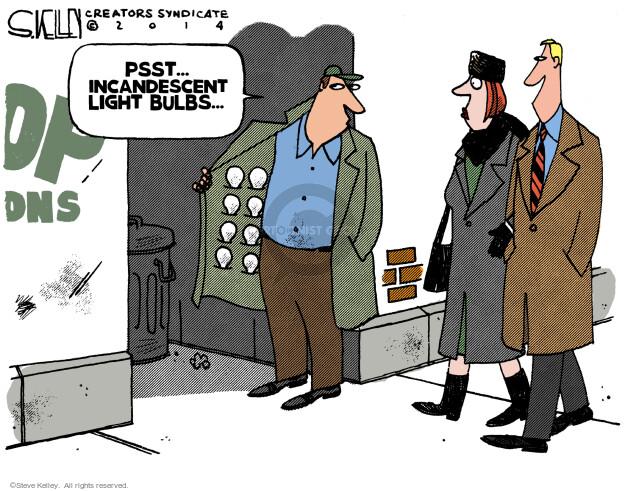 Cartoonist Steve Kelley  Steve Kelley's Editorial Cartoons 2014-01-03 ban