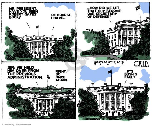 Steve Kelley  Steve Kelley's Editorial Cartoons 2014-01-10 criticism