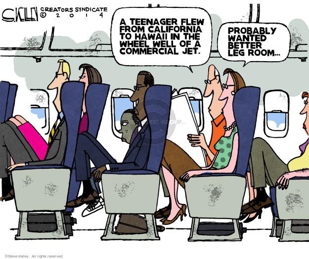 Steve Kelley  Steve Kelley's Editorial Cartoons 2014-04-22 well
