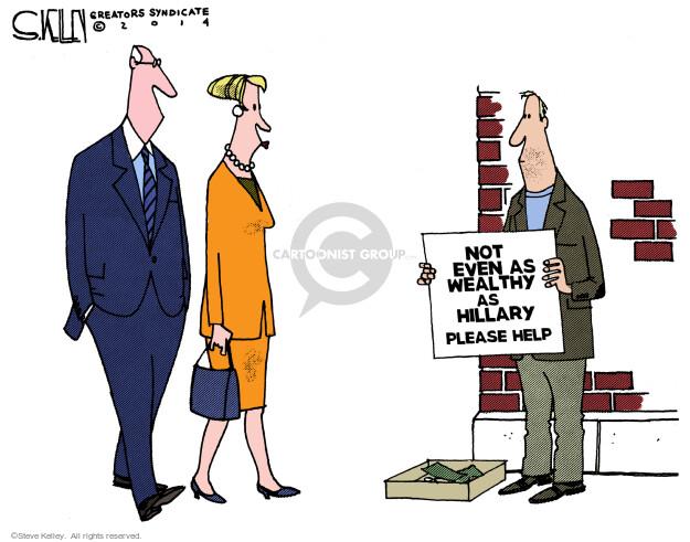 Steve Kelley  Steve Kelley's Editorial Cartoons 2014-06-24 choice