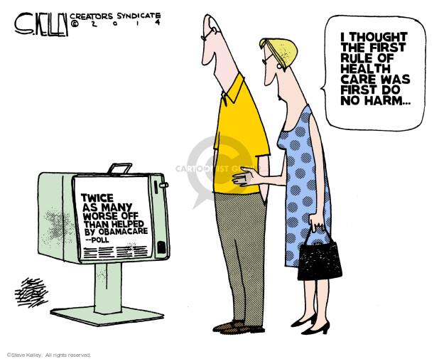 Steve Kelley  Steve Kelley's Editorial Cartoons 2014-07-24 rule