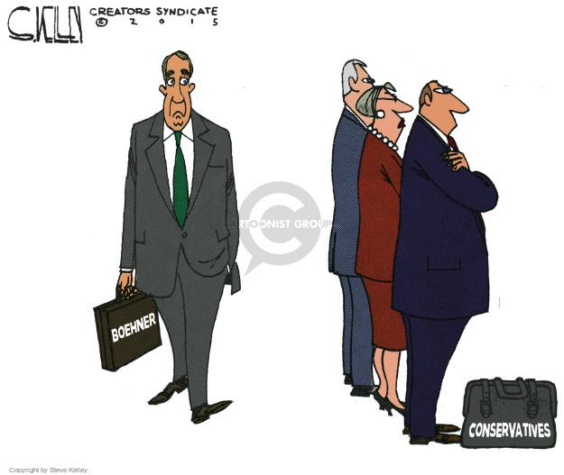 Steve Kelley  Steve Kelley's Editorial Cartoons 2015-01-05 John