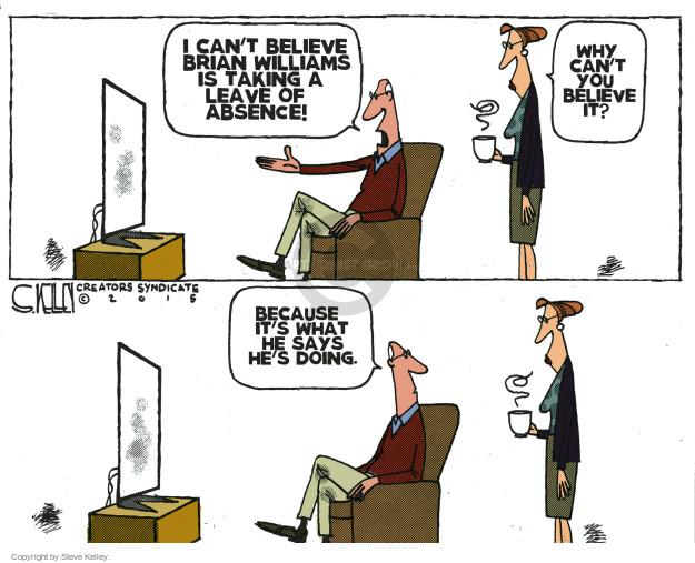 Cartoonist Steve Kelley  Steve Kelley's Editorial Cartoons 2015-02-09 fire