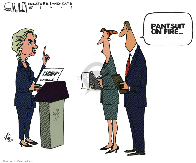 Cartoonist Steve Kelley  Steve Kelley's Editorial Cartoons 2015-03-10 fire