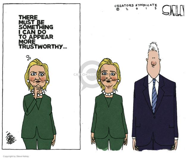 Cartoonist Steve Kelley  Steve Kelley's Editorial Cartoons 2015-05-05 election