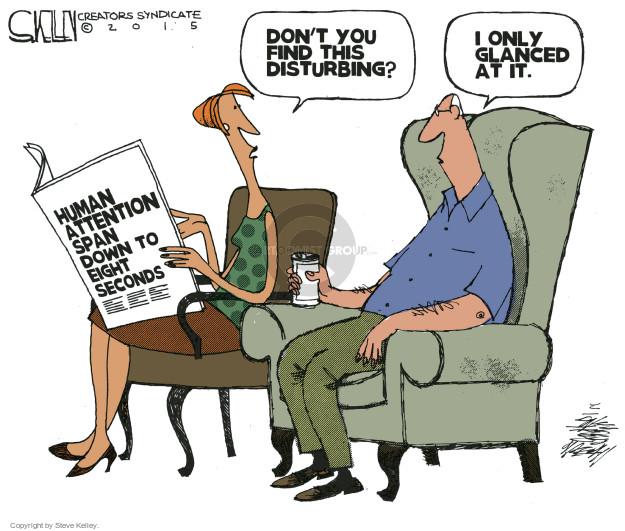 Steve Kelley  Steve Kelley's Editorial Cartoons 2015-05-14 time