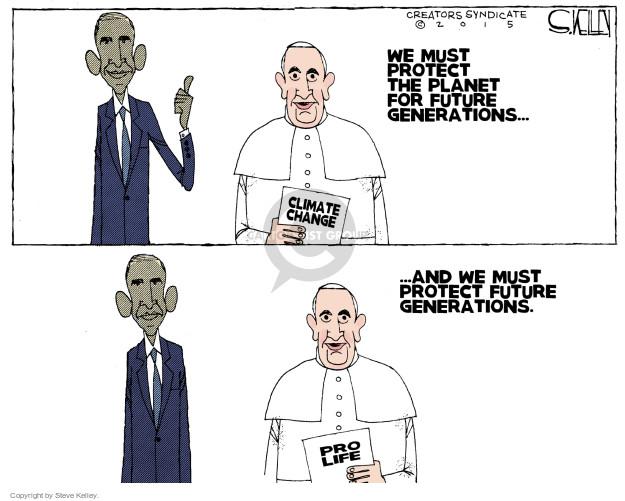 Cartoonist Steve Kelley  Steve Kelley's Editorial Cartoons 2015-09-24 change
