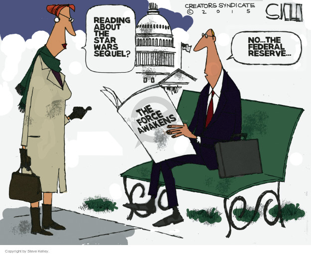 Cartoonist Steve Kelley  Steve Kelley's Editorial Cartoons 2015-12-17 movie