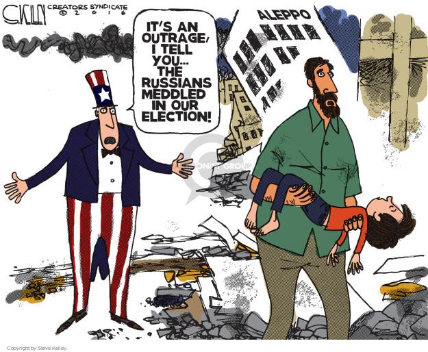 Cartoonist Steve Kelley  Steve Kelley's Editorial Cartoons 2016-12-15 result