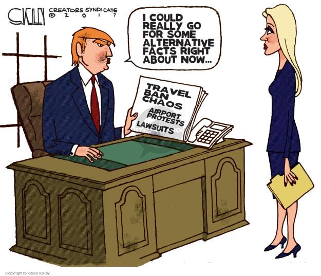 Steve Kelley  Steve Kelley's Editorial Cartoons 2017-01-31 information