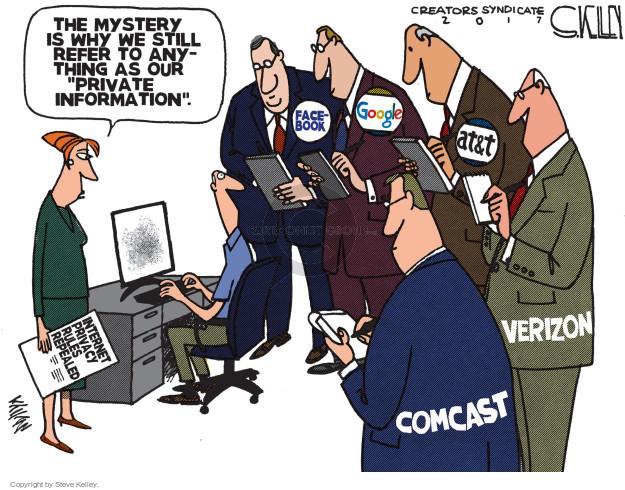 Steve Kelley  Steve Kelley's Editorial Cartoons 2017-03-30 service