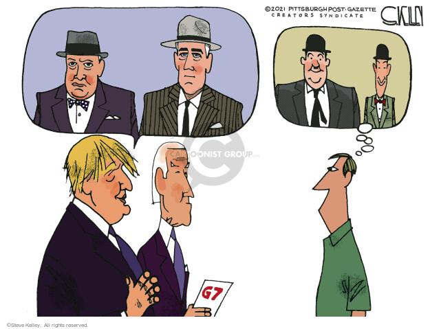 Steve Kelley  Steve Kelley's Editorial Cartoons 2021-06-13 policy