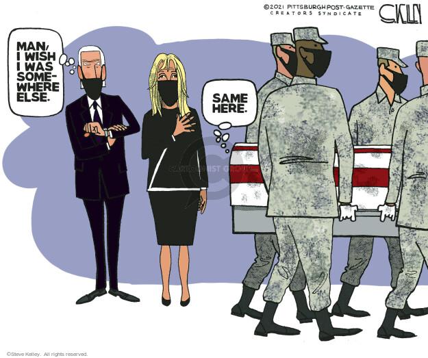 Steve Kelley  Steve Kelley's Editorial Cartoons 2021-09-02 policy