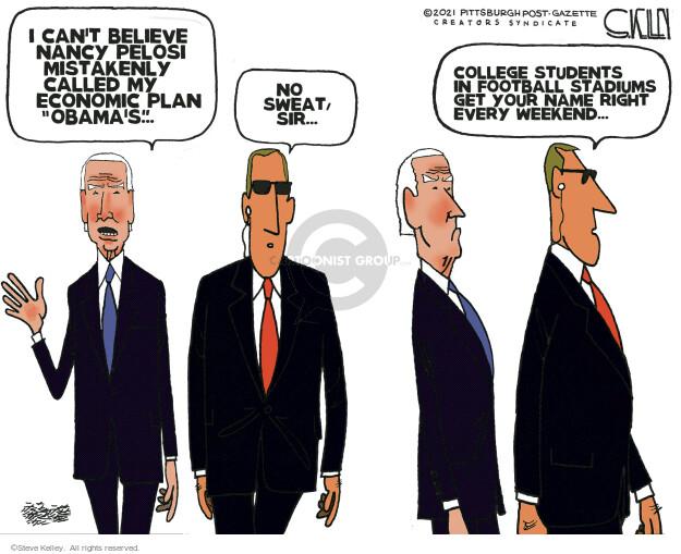 Steve Kelley  Steve Kelley's Editorial Cartoons 2021-09-30 infrastructure