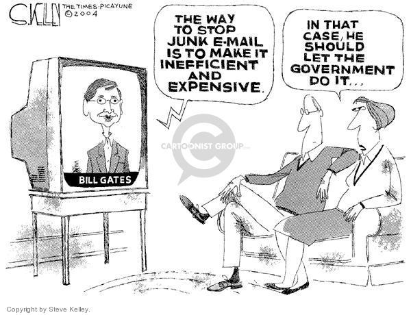 Steve Kelley  Steve Kelley's Editorial Cartoons 2004-01-27 removal