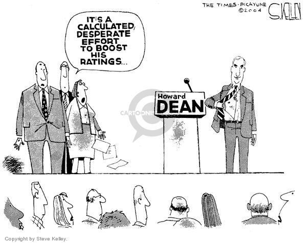 Steve Kelley  Steve Kelley's Editorial Cartoons 2004-02-04 number