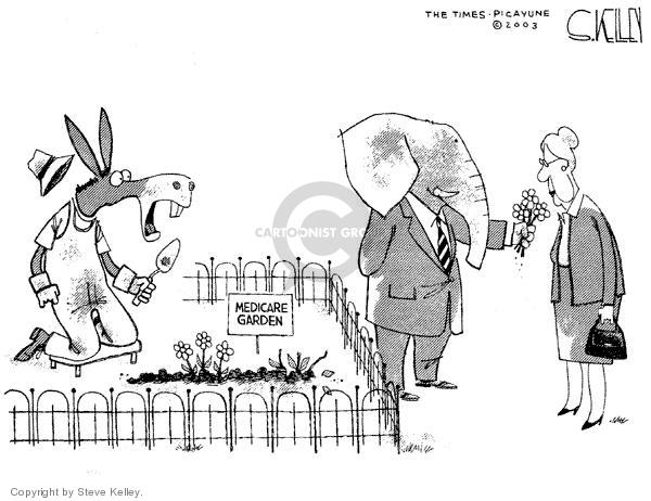 Steve Kelley  Steve Kelley's Editorial Cartoons 2003-11-27 plan