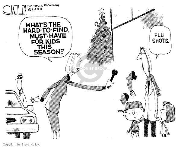 Cartoonist Steve Kelley  Steve Kelley's Editorial Cartoons 2003-12-15 rage
