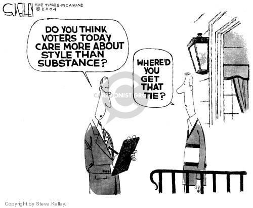 Steve Kelley  Steve Kelley's Editorial Cartoons 2005-01-28 opinion