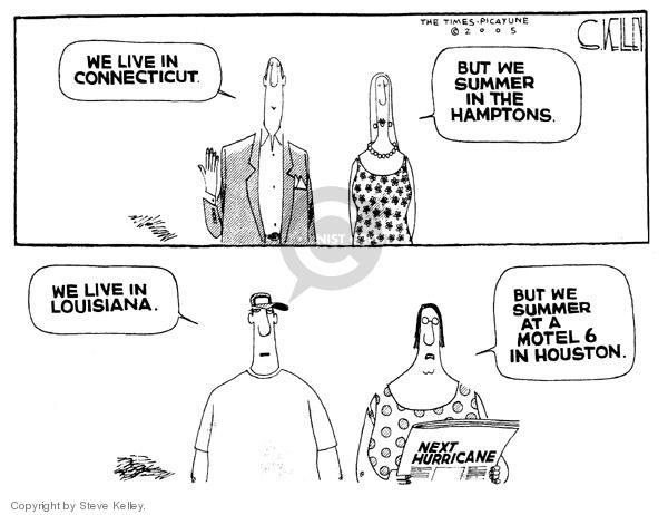 Cartoonist Steve Kelley  Steve Kelley's Editorial Cartoons 2005-07-12 summer