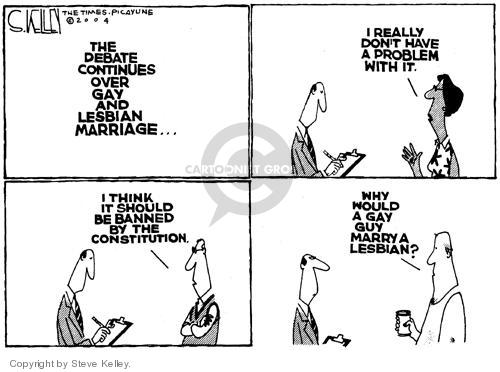 Cartoonist Steve Kelley  Steve Kelley's Editorial Cartoons 2004-09-21 Constitution