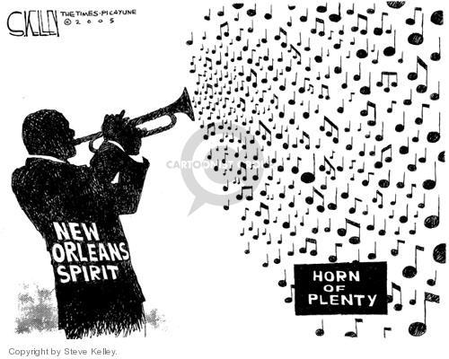 Cartoonist Steve Kelley  Steve Kelley's Editorial Cartoons 2005-09-15 player