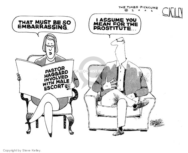 prostitute cartoon images