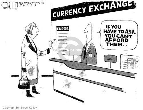 Steve Kelley  Steve Kelley's Editorial Cartoons 2004-12-06 value