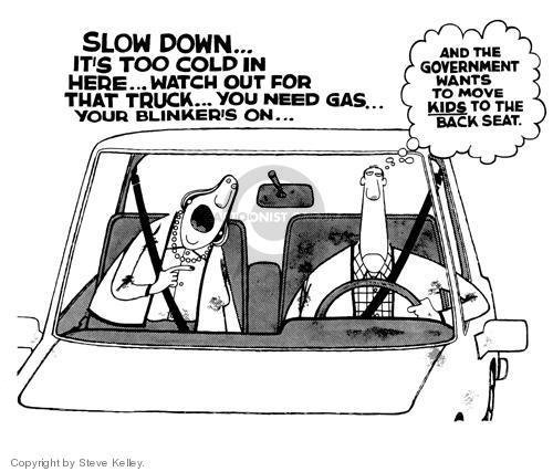 Cartoonist Steve Kelley  Steve Kelley's Editorial Cartoons 1999-01-01 petroleum