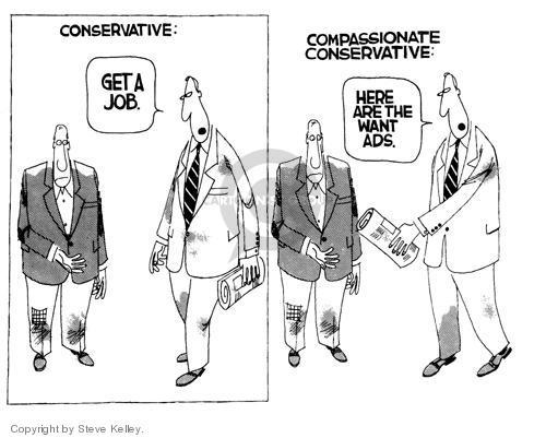 Cartoonist Steve Kelley  Steve Kelley's Editorial Cartoons 1999-01-01 unemployment