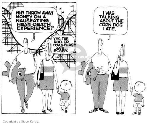 Steve Kelley  Steve Kelley's Editorial Cartoons 1999-01-01 death