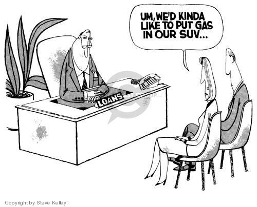 Cartoonist Steve Kelley  Steve Kelley's Editorial Cartoons 1999-01-01 energy