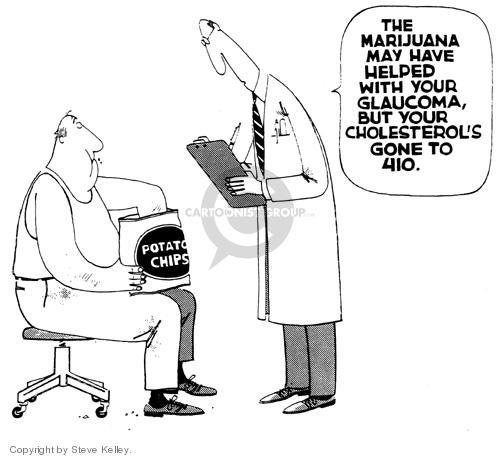 Cartoonist Steve Kelley  Steve Kelley's Editorial Cartoons 1999-01-01 cardiac